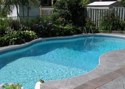 Filtre piscine
